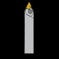 Державка CKNNR2525M16