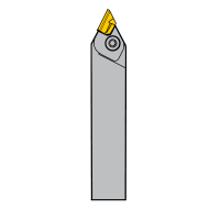 Державка CKNNR3232P16