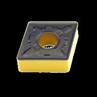 Пластина твердосплавная CNMG120412-GR BS757