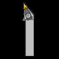 Державка DVJNR2525M16