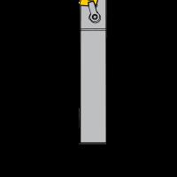 Державка MCBNR2525M12