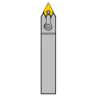 Державка MDPNN1616H11