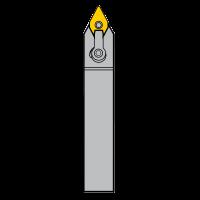 Державка MDPNN2525M11