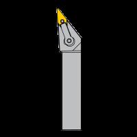 Державка MVJNR2525M16