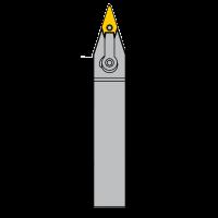 Державка MVVNN2525M16