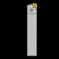 Державка PCBNL2525М16