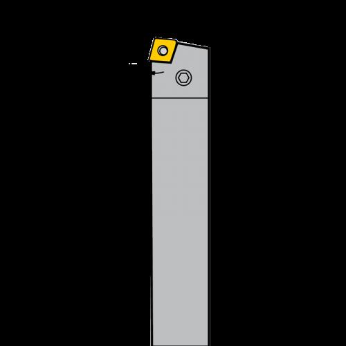 Державка PCBNR3232Р12