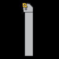 Державка PCLNR3232Р16