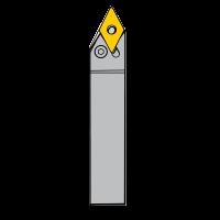 Державка PDNNL2525M15