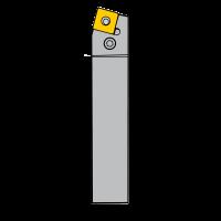 Державка PSBNR3225P12