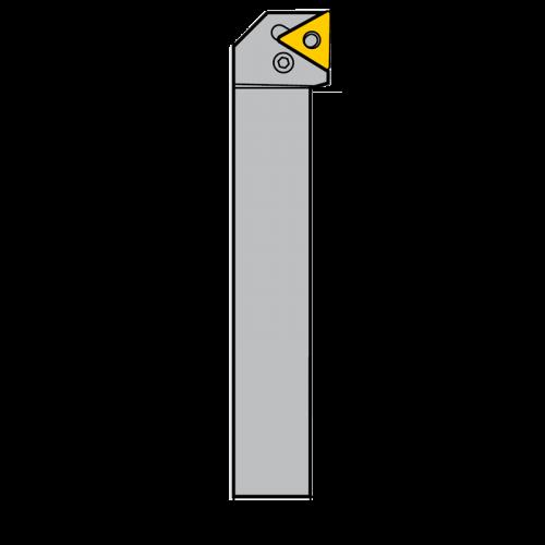 Державка PTGNL2525М16