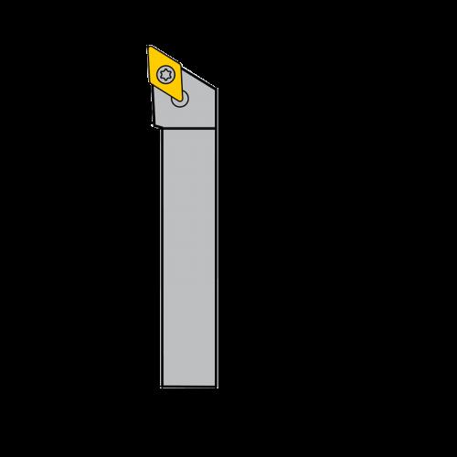 Державка SDJCR1616H07