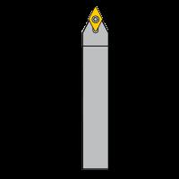 Державка SDNCN2525M11