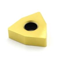 Пластина керамическая WNGA080408 SM07